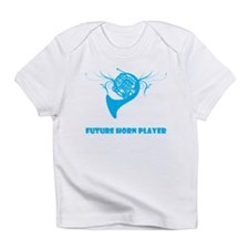 Future Horn Player Infant T-Shirt
