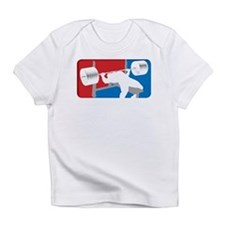 VINTAGE BENCH PRESS Infant T-Shirt