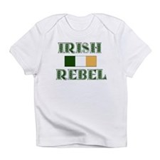 Irish Rebel Creeper Infant T-Shirt