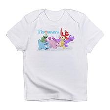 Tinosaurs Infant T-Shirt