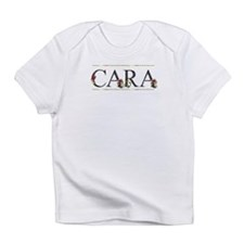 Unique Cara Infant T-Shirt