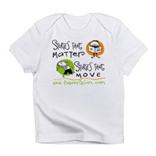 FableVision 1-Z Infant T-Shirt