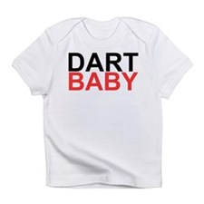 Dart Baby Creeper Infant T-Shirt