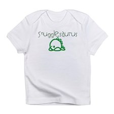 Snugglesaurus Infant T-Shirt