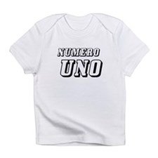 Numero Uno Infant T-Shirt