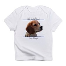 Beagle Best Friend2 Infant T-Shirt