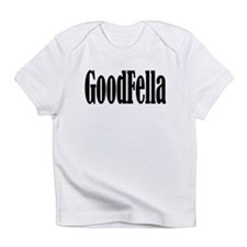 Goomba Collection Creeper Infant T-Shirt