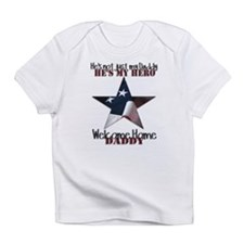 Welcome Home Infant T-Shirt