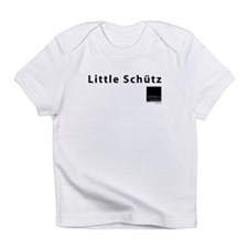 """Little Schütz"" Creeper Infant T-Shirt"