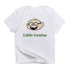 Little Genius Creeper Infant T-Shirt
