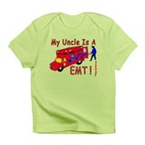 My Uncle is a EMT - Infant T-Shirt