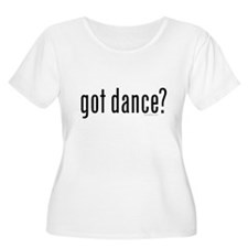 got dance? by DanceShirts.com T-Shirt