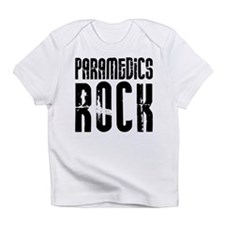 Paramedics Rock Infant T-Shirt