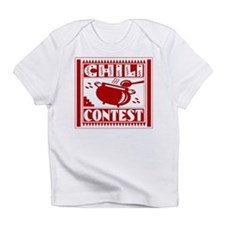 Chili Contest Infant T-Shirt