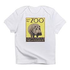 Vintage Philadelphia Zoo Infant T-Shirt