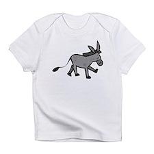 Cute Donkey Infant T-Shirt