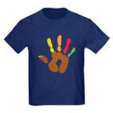 Turkey Hand T