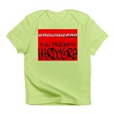 G-Zero Creeper Infant T-Shirt