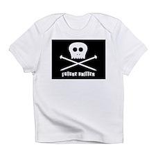 Future Knitter Creeper Infant T-Shirt