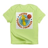 Future Foosball Champ Onesie Infant T-Shirt