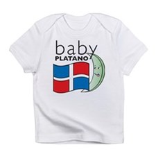 Baby Platano Creeper Infant T-Shirt