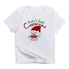 Baby's 2nd Christmas Infant T-Shirt