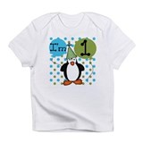 Penguin 1st Birthday Infant T-Shirt