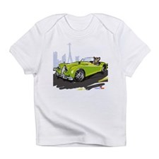 Seattle Speed Mouster - Creeper Infant T-Shirt