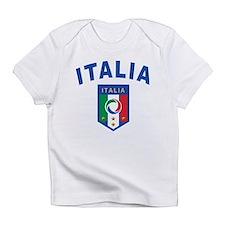 italian pride Infant T-Shirt