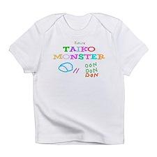 Taiko Monster - Creeper Infant T-Shirt