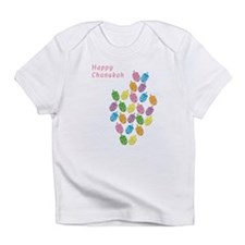 Hanukkah Infant T-Shirt