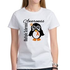 Penguin Multiple Sclerosis Tee