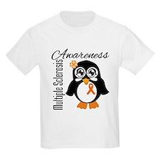 Penguin Multiple Sclerosis T-Shirt