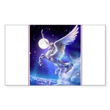 Pegasus Decal