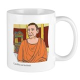 Caecilius Small Mug
