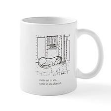 Cerberus Mug