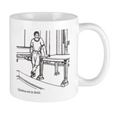Quintus Coffee Mug