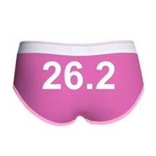 26.2 Marathon Women's Boy Brief