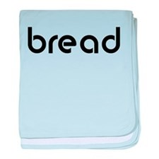 bread baby blanket
