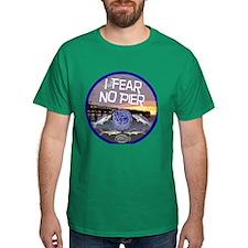 I Fear No Pier T-Shirt