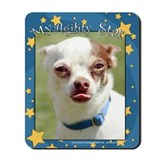 Squish Agility Star Mousepad