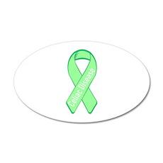 Celiac Disease 20x12 Oval Wall Peel