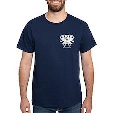 Cassadine Dark T-Shirt