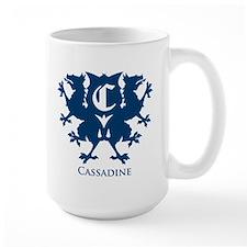Cassadine Large Mug