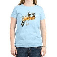 Lion Uproar Women's Light T-Shirt