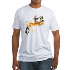 Lion Uproar Fitted T-Shirt