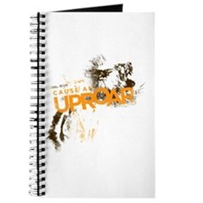 Lion Uproar Journal