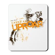 Lion Uproar Mousepad