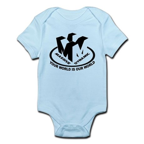 Massive Dynamic Infant Bodysuit