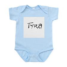 Tyra Infant Creeper